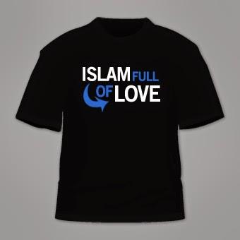 Kaos Muslim
