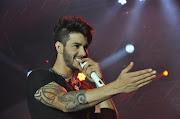 GUSTTAVO LIMA em Londrina. ● quartafeira, 20 de fevereiro de 2013 (gusttavo lima)
