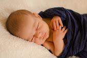Matteo, 9 months