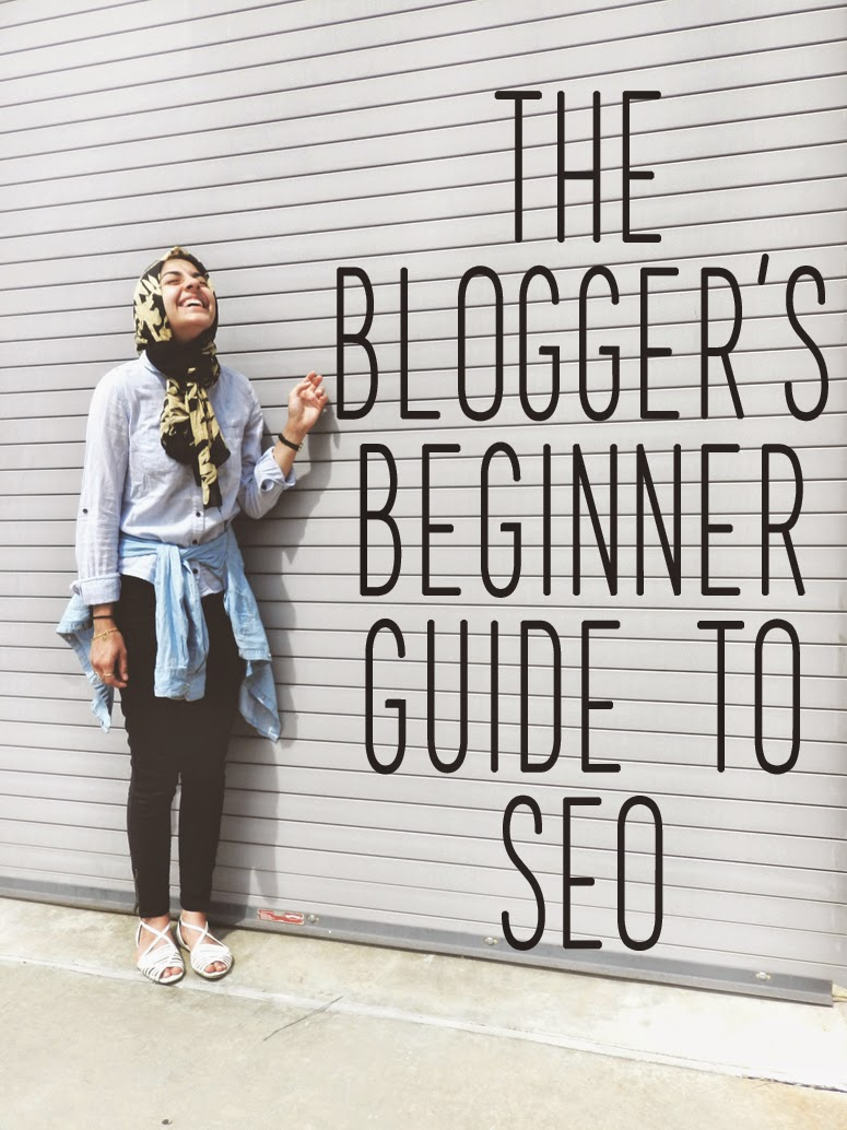SEO, Search Engine Optimization, blogging tips, fashion, social action, hijab