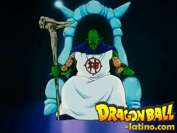 Dragon Ball Z capitulo 137