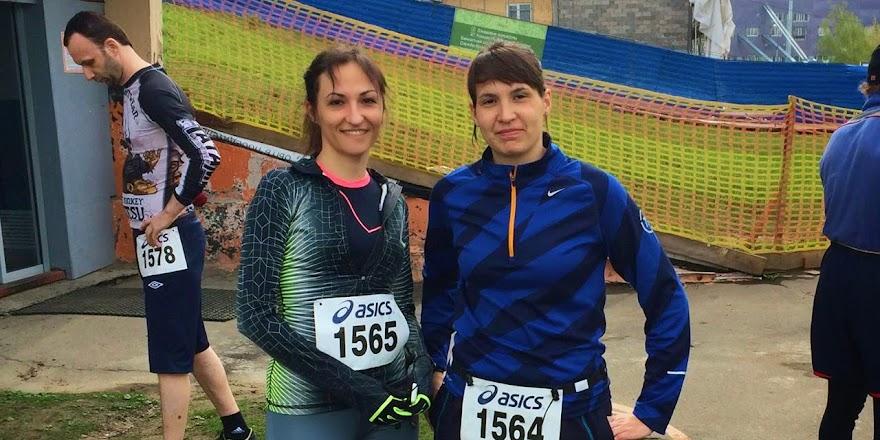 III Нагорный марафон - 3 мая 2015 - фото - часть 2