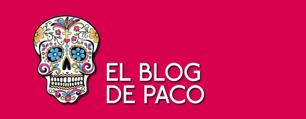 El blog de Paco