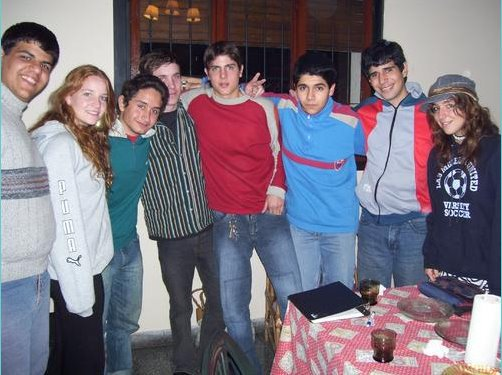 Café Internacional de Cultura