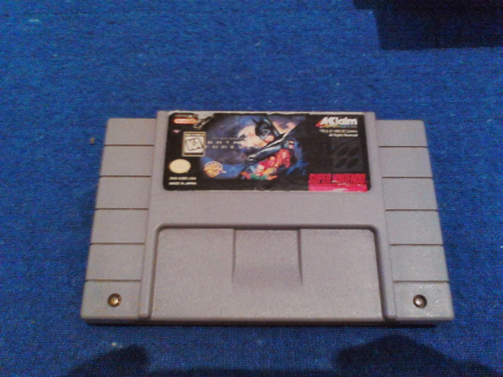 URUPANDA  ( COMPRA - VENTA - CANJE ) NES, Snes, Genesis, Megadrive, Family IMG_20140126_153449_0