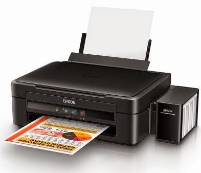 Windows 8.1 Printer Drivers Epson