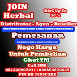 PROMO & JOIN HERBAL