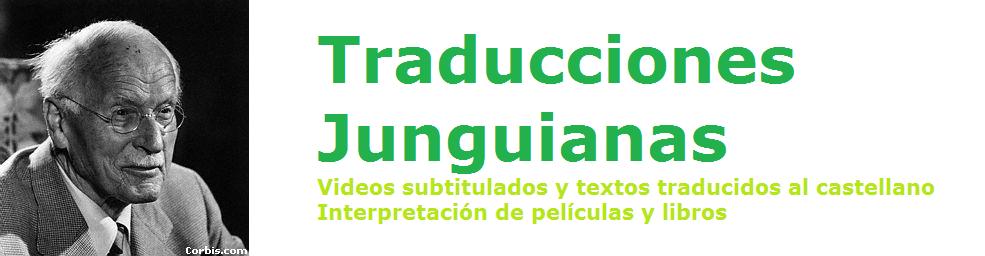 Traducciones Junguianas