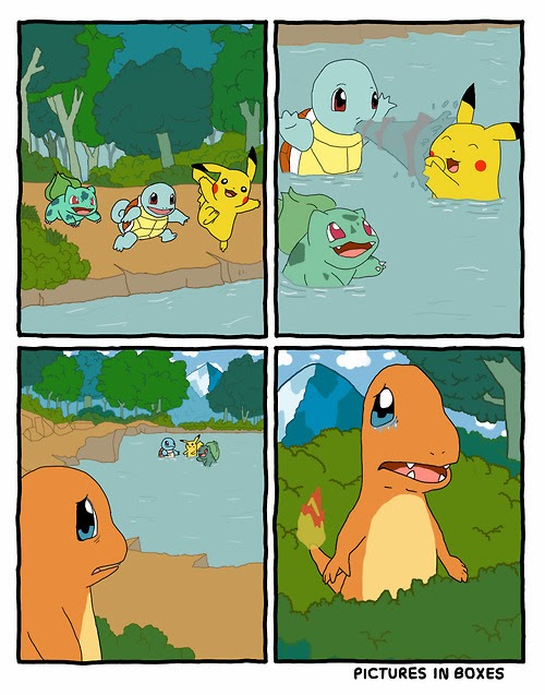 humor pokemon