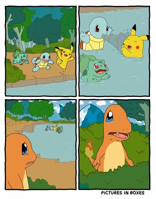 humor pokemon
