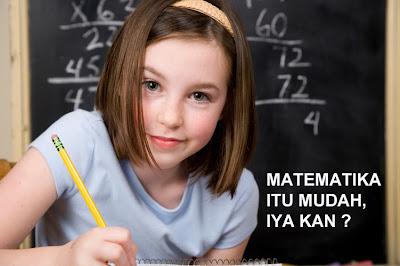Belajar Matematika Mudah
