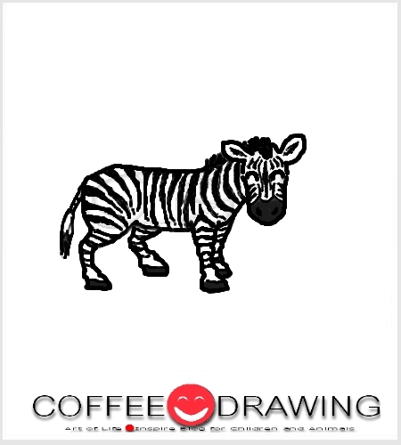 Zoo Coloring Pages Pdf