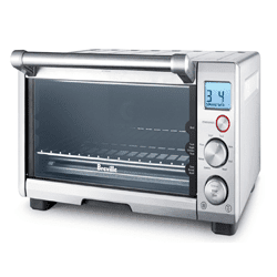 """breville the smart oven bov800xl""/>"