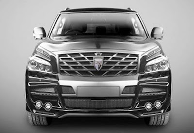 2016 Infiniti QX80 Redesign and Release date