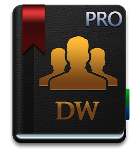 DW Contacts & Phone & Dialer v2.7.2.2-pro