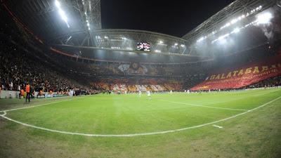 ÇEVİRİ   Veltins Arena'nın ikiz kardeşi: ASY Arena