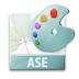 ¿Qué es una extensión .ASE? y ¿Cómo instalar una extensión .ASE en illustrador?