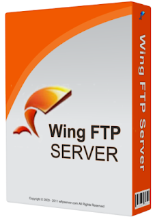 Wing FTP Server Portable