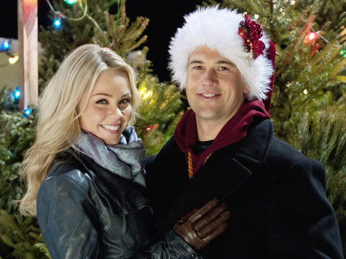 abc family christmas movie desperately seeking santa - Christmas Movies Abc Family