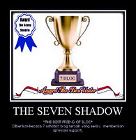 The Seven Shadow