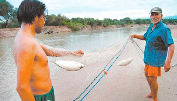 Incertidumbre sobre pesca para este año