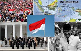 Pengertian Negara, Sifat, Fungsi & Unsur-Unsurnya
