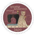 Lynette Anderson&#39;s Project club