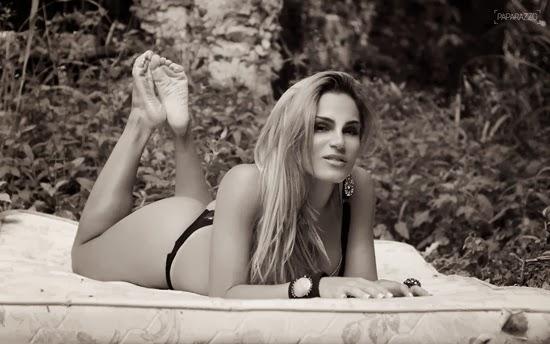 Bianca Salgueiro, muito gostosa - foto 32