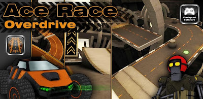 Ace Race Overdrive .APK v1.1 Android [Full] [Gratis]