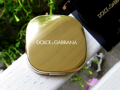 dolce and gabbana blush