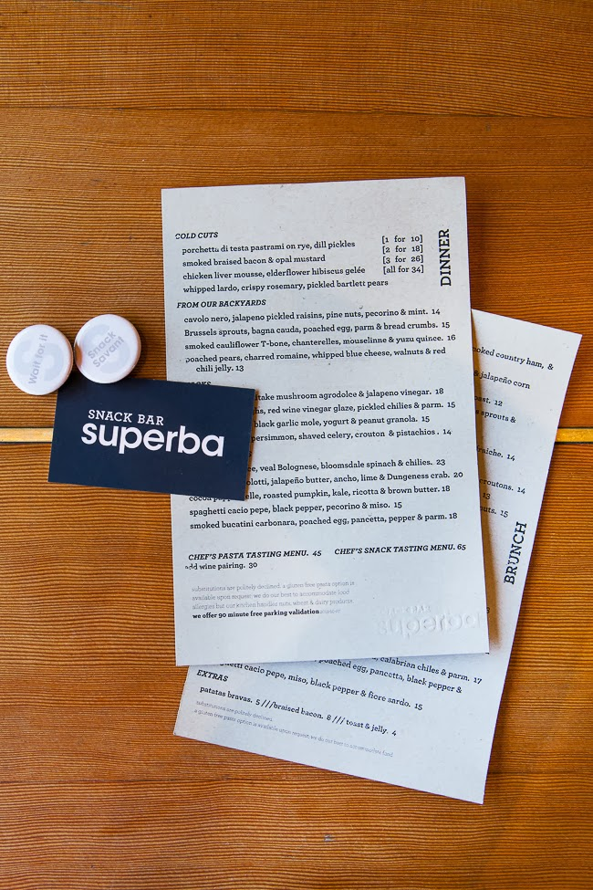 Superba | Los Angeles / blog.jchongstudio.com