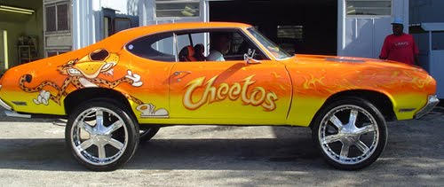 Candy Painted Cars For Sale Florida