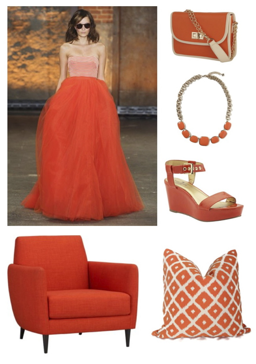 christian singles in tangerine Meet singles  she accessorized the colorful frock with an orange belt and tangerine croc  she paired the frock with her go-to christian.