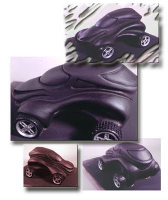 Car Design SUV design concept