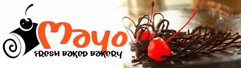 Mayo Baked เบเกอร์รี่สไตล์โฮมเมด