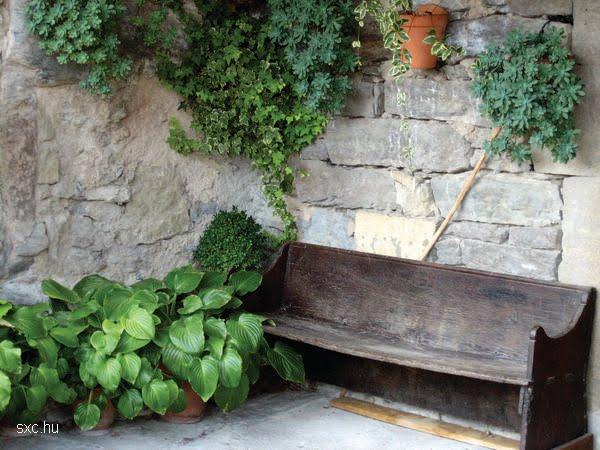 decoracion de interiores casas pequeñas rusticas:Los muebles pueden combinarse con algún cuadro,alfombra o tapiz