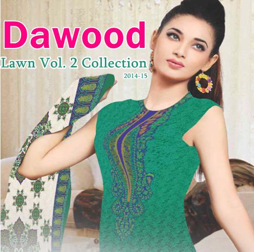 Dawood Lawn 2014 Vol-2