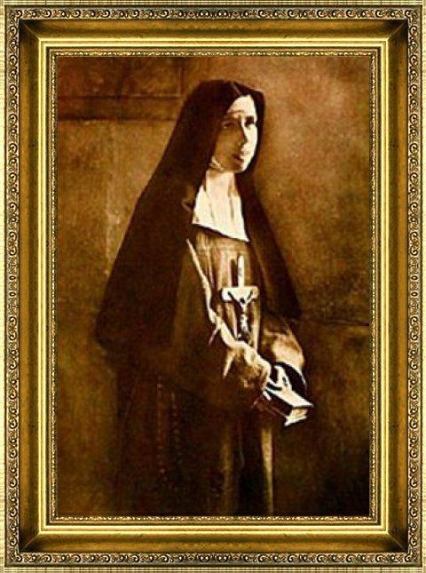 Irmã Consolata Betrone