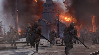 Company of Heroes 2 PC Game free