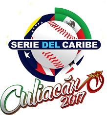 SERIE DEL CARIBE CULIACÁN 2017