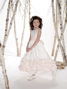 28 de febrero de 2012 vestidos de niã±as colecciã³n calabresegirl otoã±o invierno