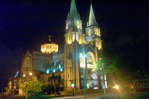 Fazenda Artes  Grande Concerto De Natal Na Catedral