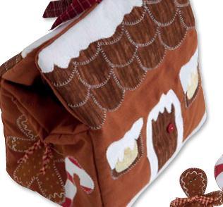 il mondo di stoffa e.....: CUCITO CREATIVO Dicembre 2012