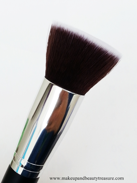 Flat-Top-Makeup-Brush-Review