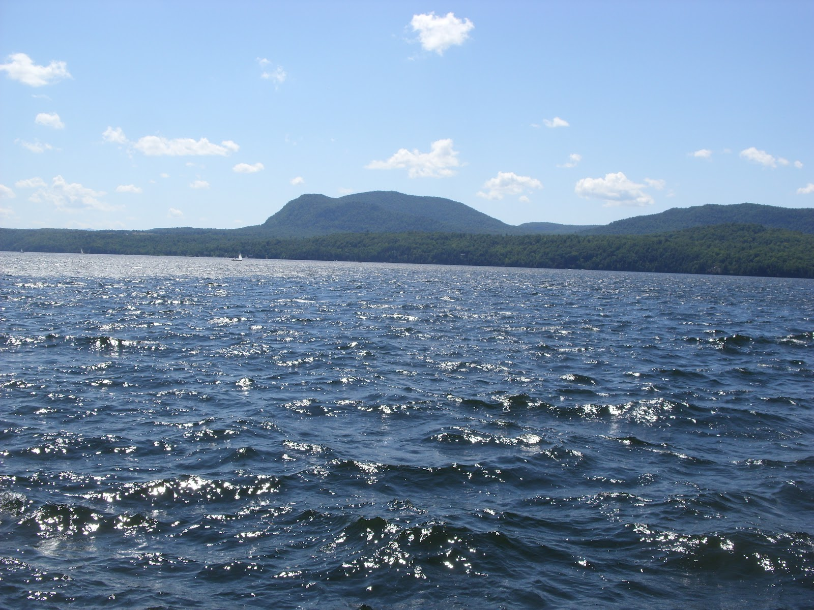 Left Coast Mumblings By Colin T Paterson Georgeville And Stanstead Quebec And Lake Memphremagog