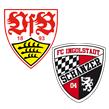 VfB Stuttgart - FC Ingolstadt
