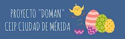 PROYECTO MEJORA MÉTODO DOMAN