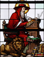 CL Blog patron for 2017: St. Jerome