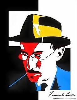 Parabéns Fernando Pessoa