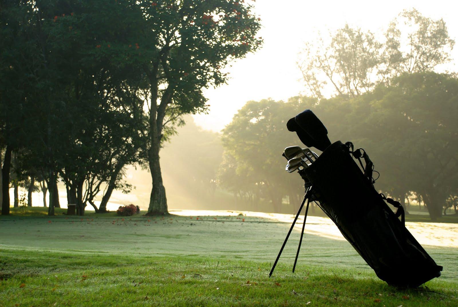 Resort Golf Course